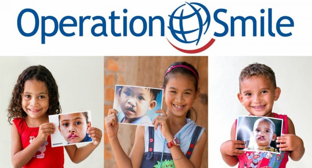 Operation Smile Italia Onlus